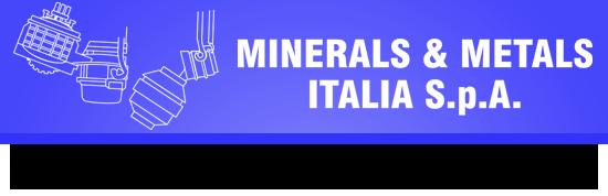 Minerals & Metals